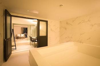 Trang BLUE - Bathroom  - #0