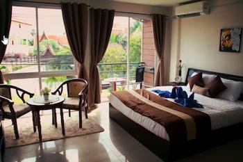 熱帶之沙旅館