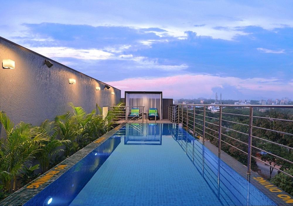 FORTUNE PARK SISHMO BHUBANESWAR- Member ITC Hotel Group