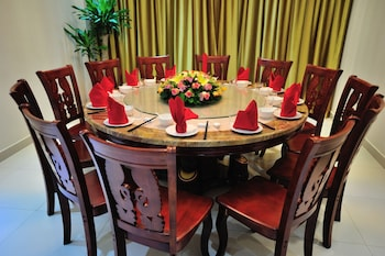 Jian Guo Grand Hotel - Restaurant  - #0