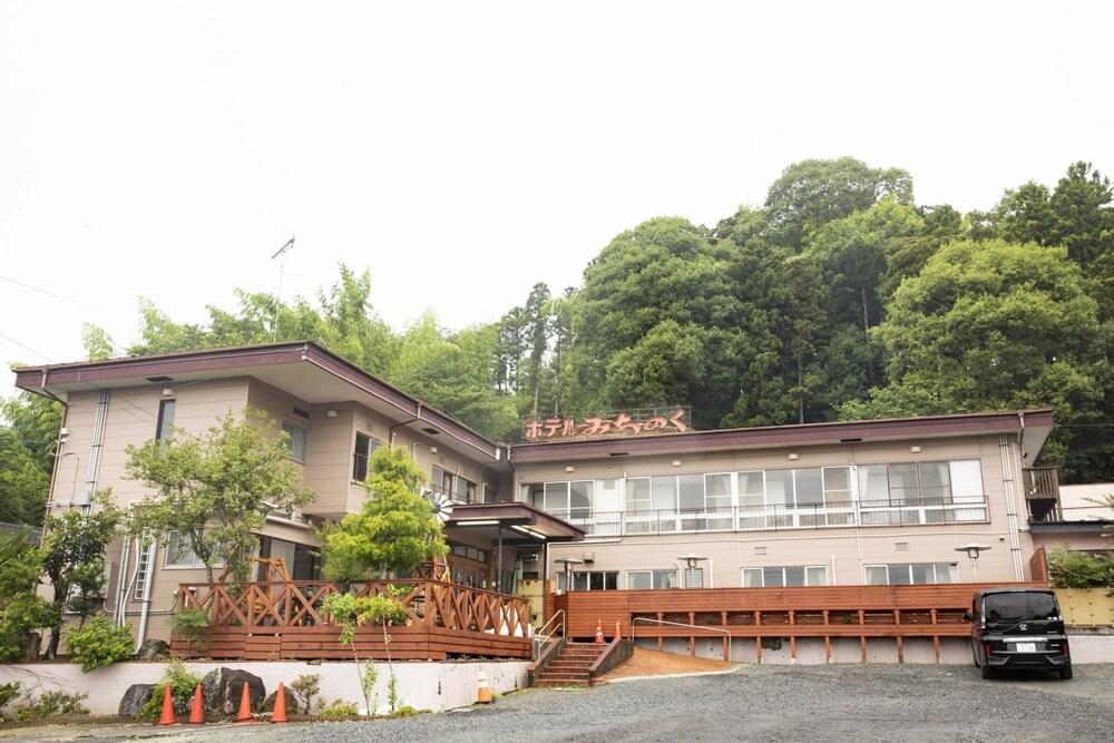 Harukaze no Yado