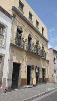 薩觀老舊飯店