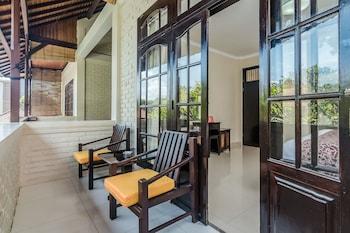ZEN Rooms Seminyak Taman Petitenget - Balcony  - #0