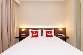 金巴蘭捷鵬禪房飯店