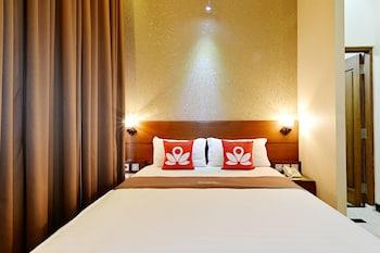 包薩蘭 34 號帕庫阿拉曼禪房飯店
