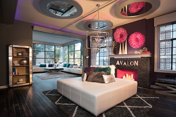 Avalon Hotel Downtown St. Petersburg