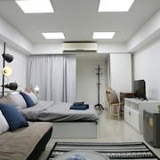 S 公寓飯店