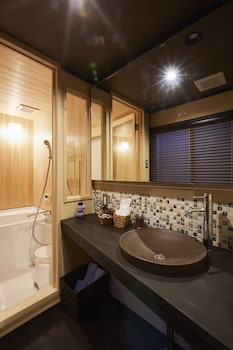 Rinn Umekoji - Bathroom  - #0