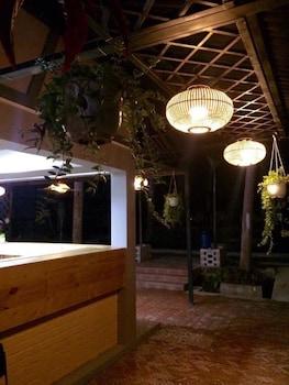 可可谷餐廳飯店