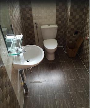 Coco Valley Hotel & Restaurant - Bathroom  - #0