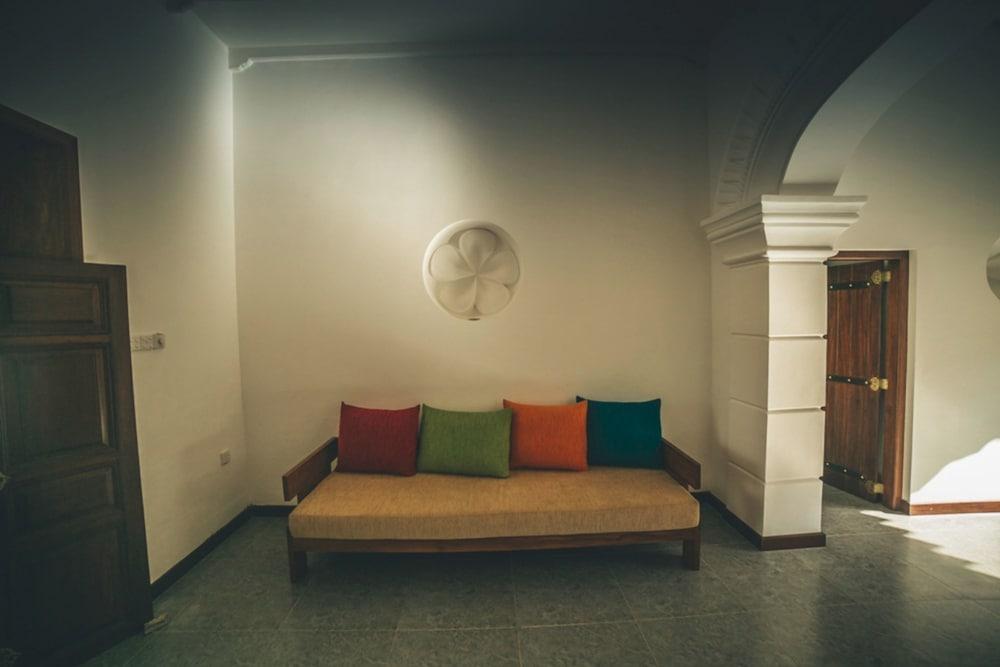 Sisikirana Villa