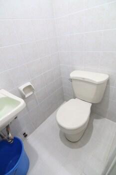 Hotel Juliano - Bathroom  - #0