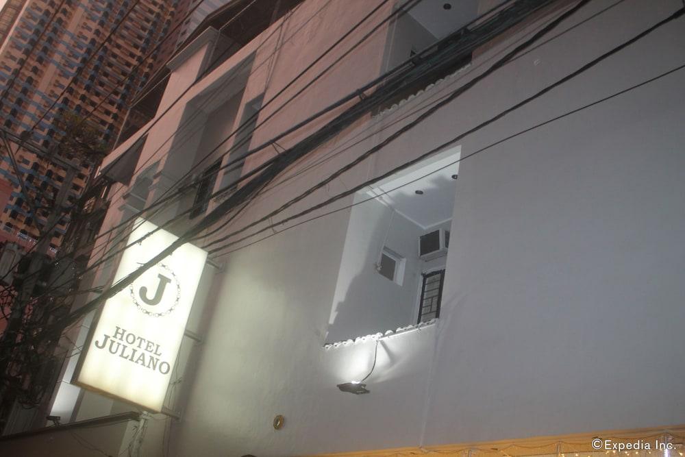 Hotel Juliano