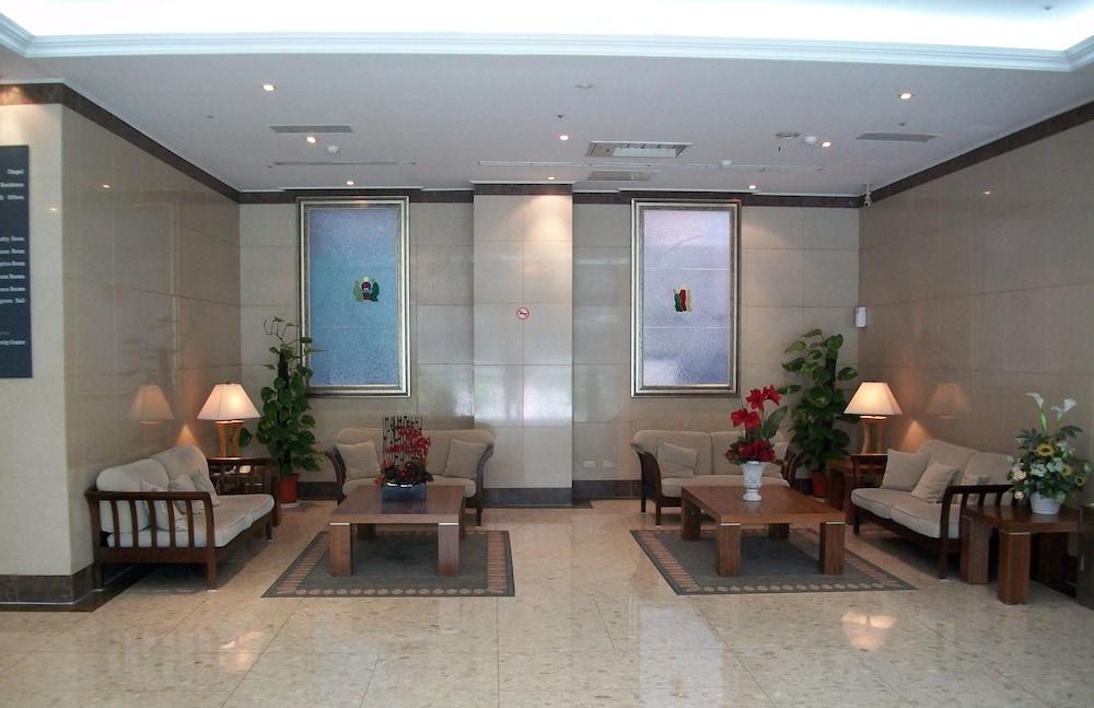 The Koos Hotel