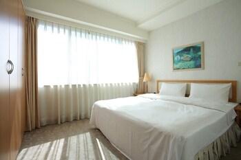 CHINATRUST HOTEL - Guestroom  - #0
