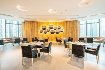 Atours Hotel Shenzhen - Breakfast Area  - #0