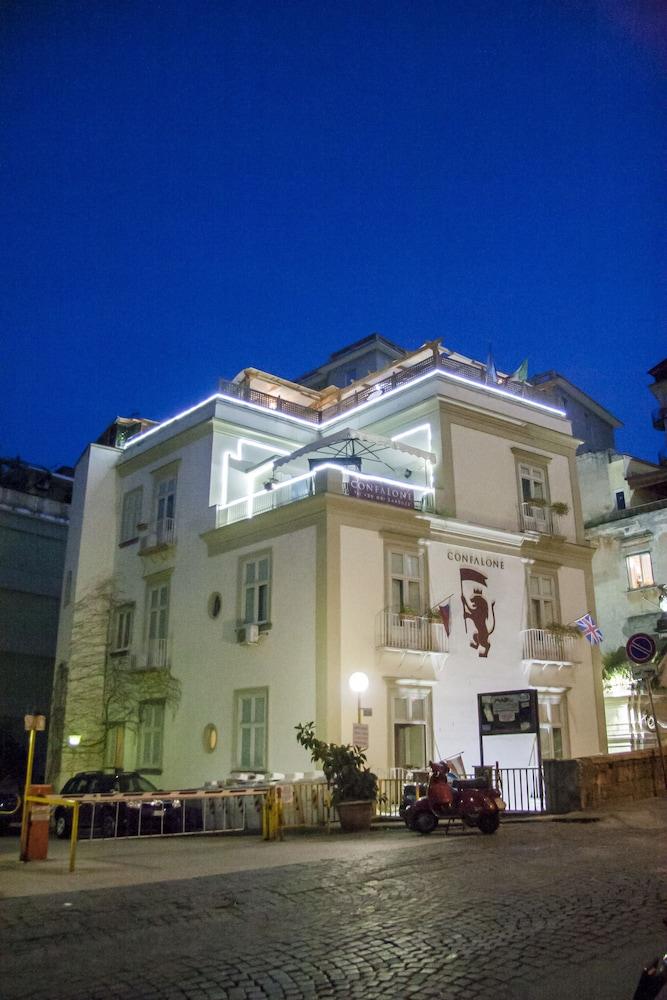 Residence Confalone