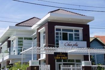 周普拉斯家庭旅館