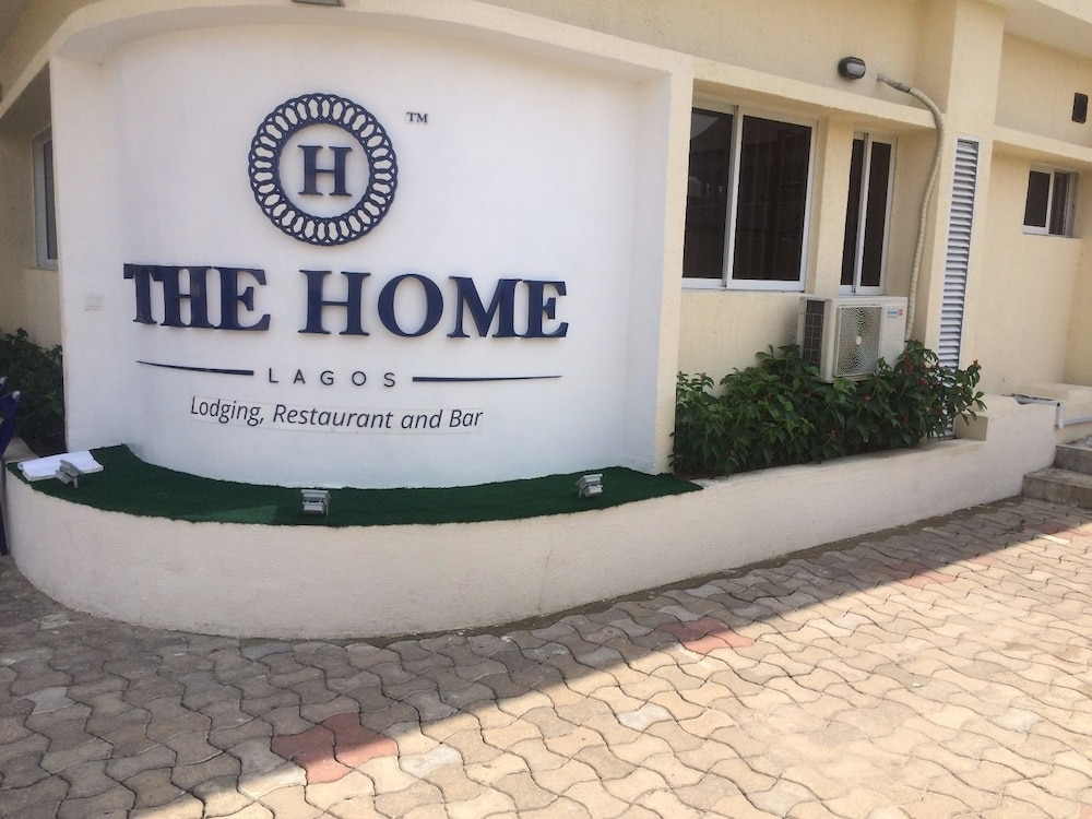 The Home Lagos