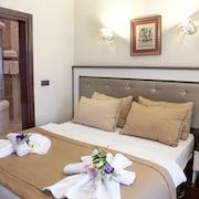 伊斯坦堡鑽石城飯店