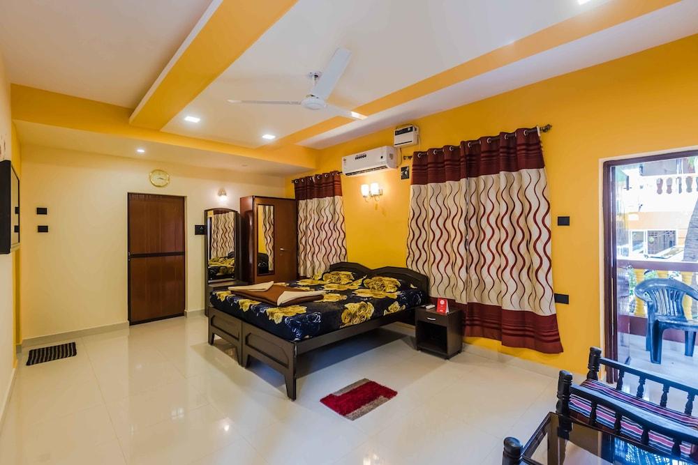 OYO 7272 StayOut Aurita Holida Homes