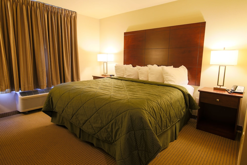 Cobblestone Hotel and Suites - Killdeer