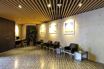 Hotel T.POINT - Lobby Sitting Area  - #0