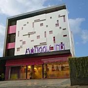 曼吉斯旅館飯店