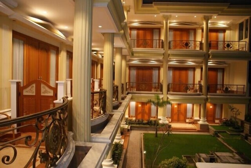 Hotel Filadelfia
