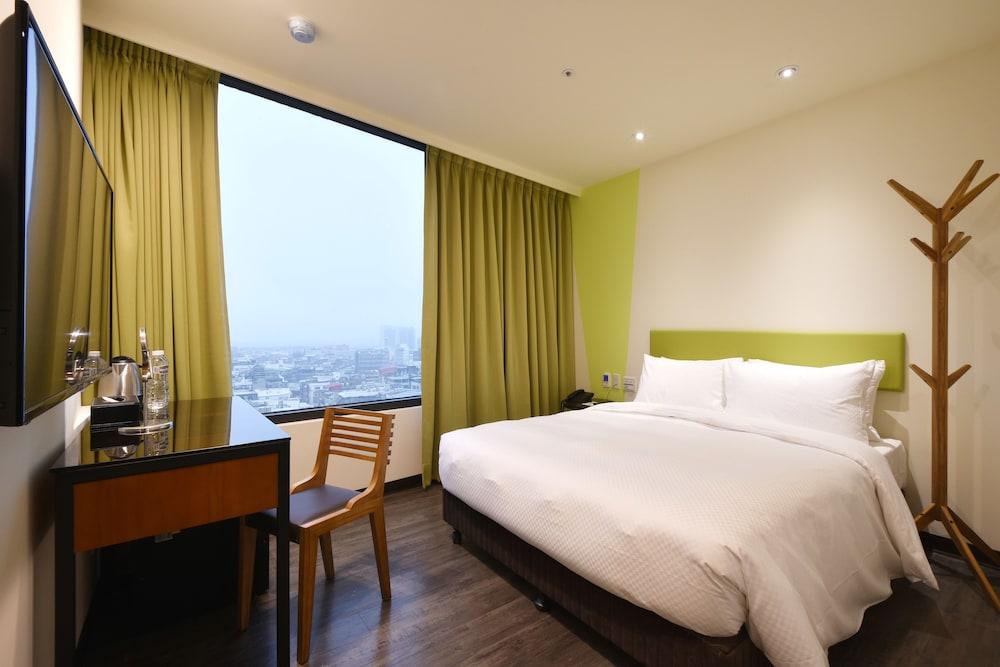 Hotel-J Taoyuan