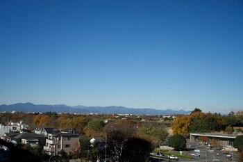 Hotel Rex Tachikawa - Street View  - #0