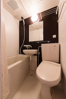 SARASA HOTEL Nipponbashi - Bathroom  - #0