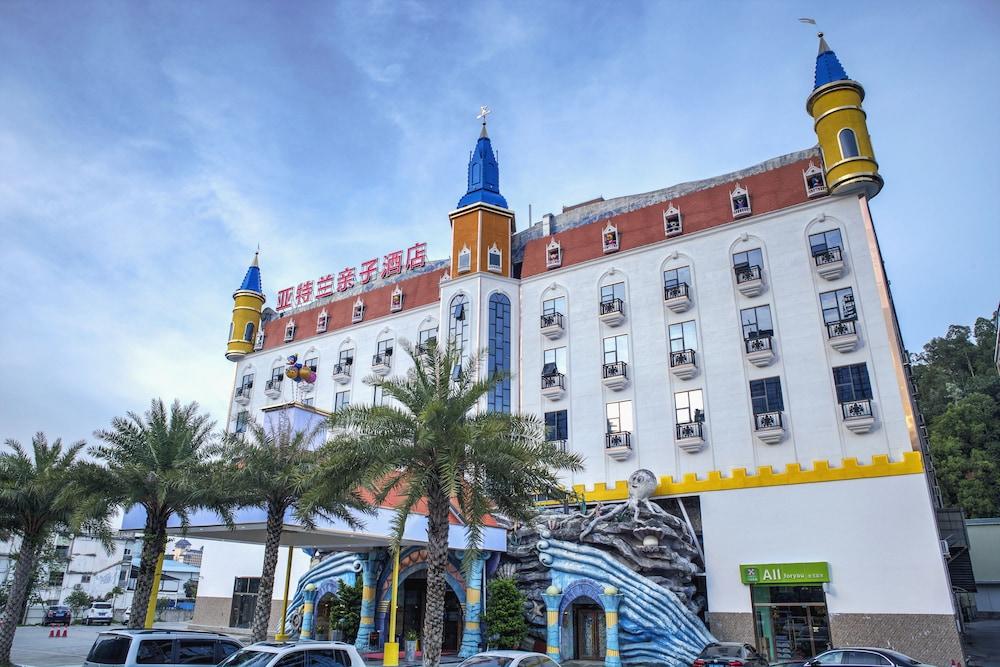 Guangzhou Atlantis Hotel