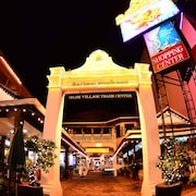 西隆村旅館