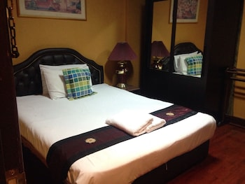 China Guest Inn Hotel - Guestroom  - #0