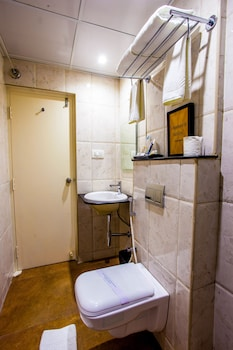 Northern Suites - Bathroom  - #0