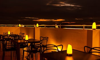 Northern Suites - Terrace/Patio  - #0