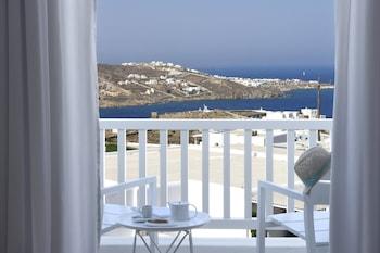 Myconian Kyma - Balcony  - #0