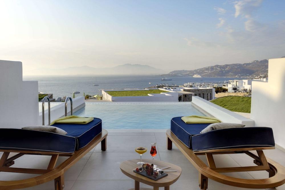 Myconian Naia - Preferred Hotels & Resorts