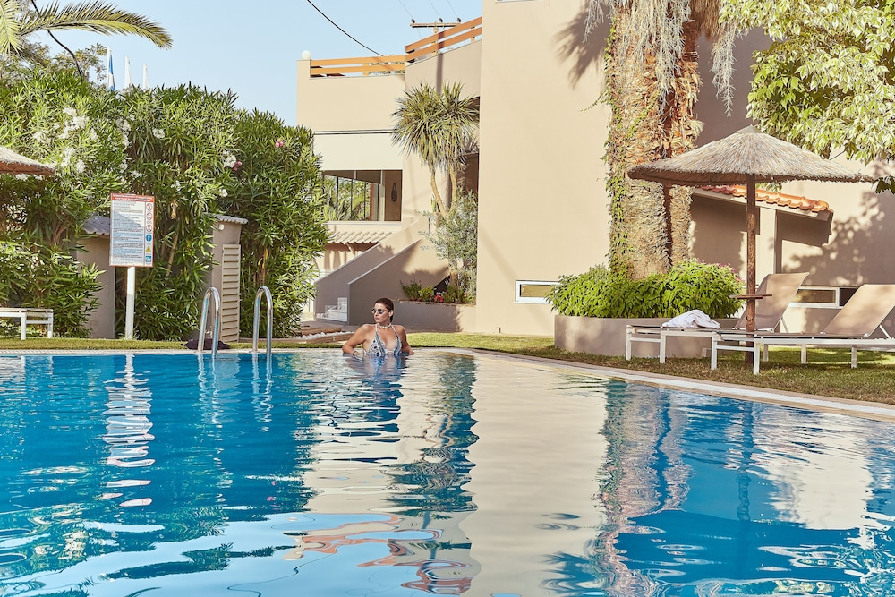 Inspira Boutique Hotel -Adults Only