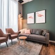 NDSM 服務式公寓飯店