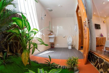 Little Garden Bungalow - Bathroom  - #0