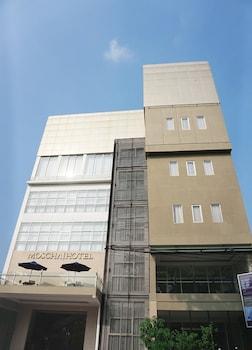 莫斯查泗水飯店