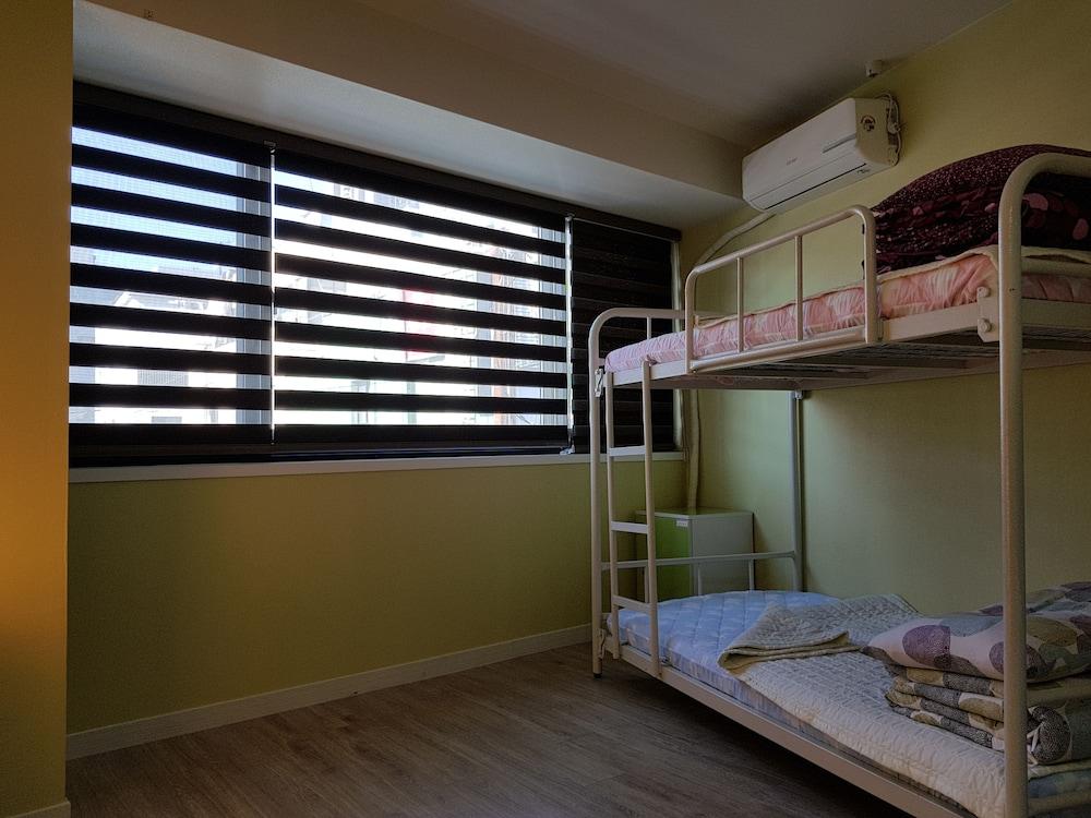 King Kong Guesthouse - Hostel