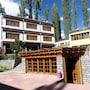 Hotel Abu Palace photo 22/38