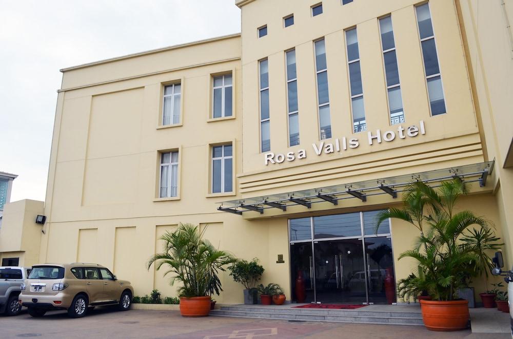 Rosa Valls Hotel