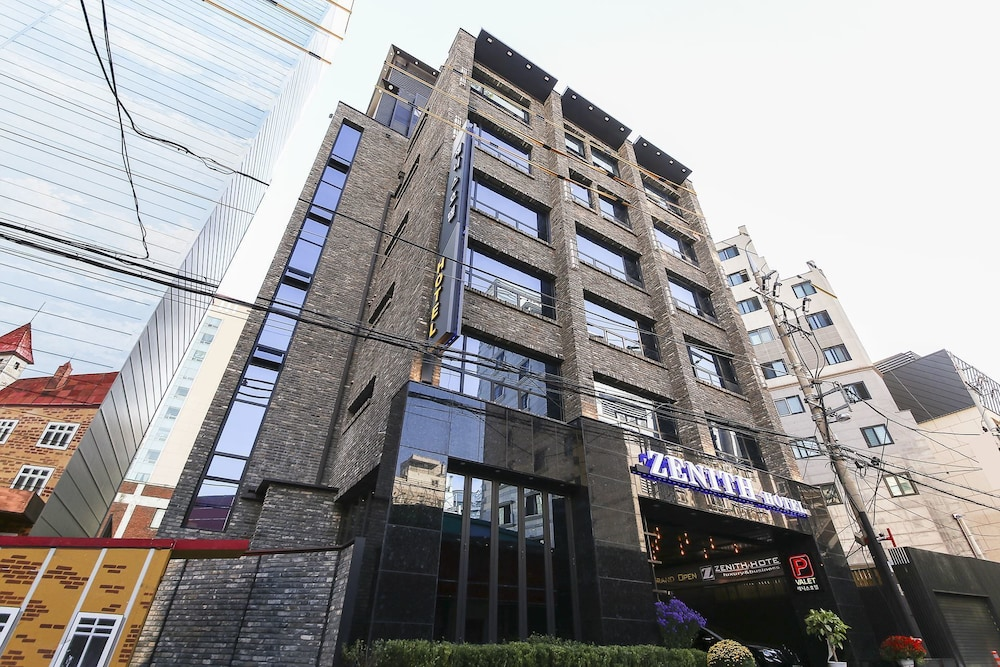 Bupyeong Zenith Hotel
