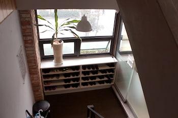 Viva Cheongchun Guest House - Staircase  - #0