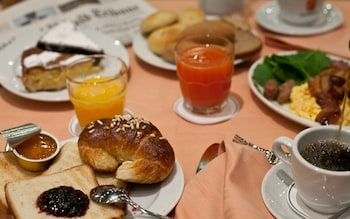 Onar Mani Suites - Breakfast Area  - #0