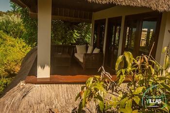 Twin Island Villas & Dive Resort - Balcony  - #0